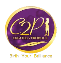 Dr. Cassandra Scott – Created2Produce – Birth Your Brilliance