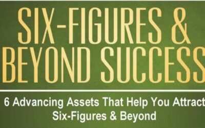 Six-Figures and Beyond Success©