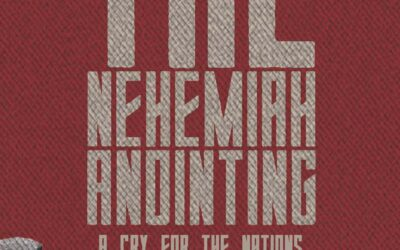 Nehemiah Anointing – BYB Program